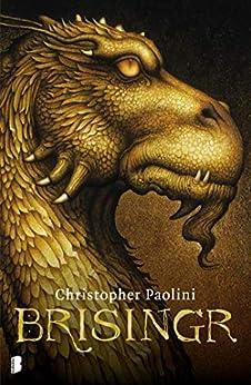 Brisingr (Het erfgoed Book 3) van [Christopher Paolini, Lia Belt, Jaap van Spanje]