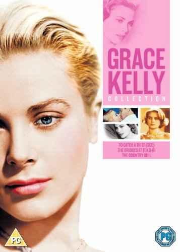 The Grace Kelly Collection - To Catch A Thief / The Country Girl / The Bridges At Toko-Ri [UK Import]