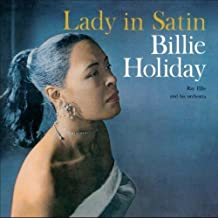 Lady in Satin by BILLIE HOLIDAY (2009-02-17)