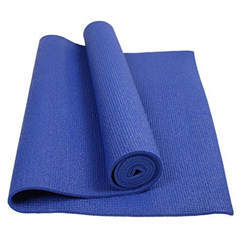 AmazingHind Anti Skid/Non Slip Yoga Mat,