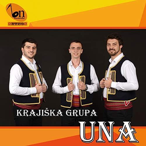 Krajiska grupa Una