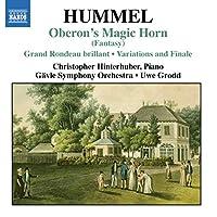Oberon's Magic Horn