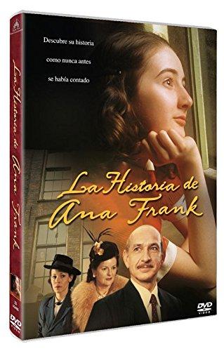 La historia de Ana Frank [DVD]