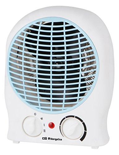 Orbegozo FH 5525 Calefactor, 2000 W
