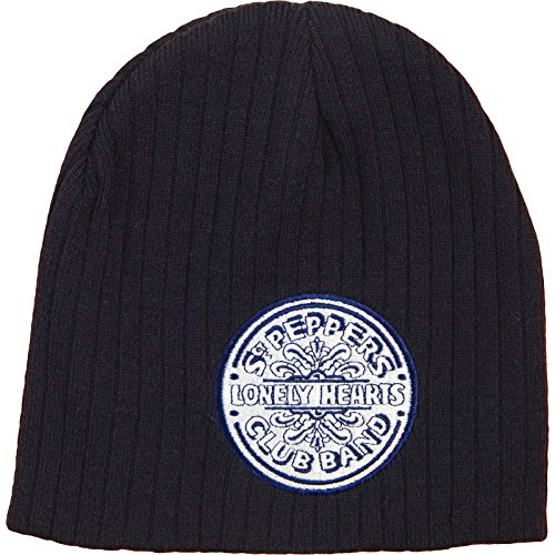 THE BEATLES sgt peppers beanie