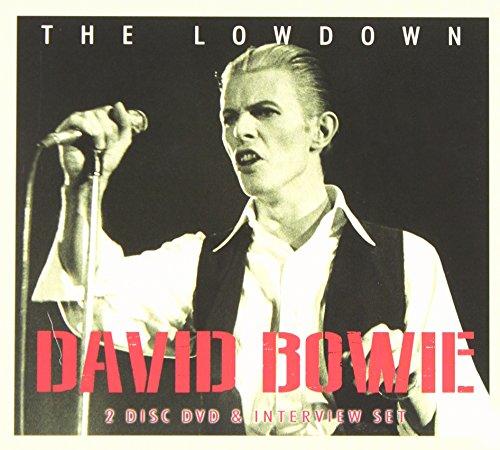 The Lowdown [DVD...