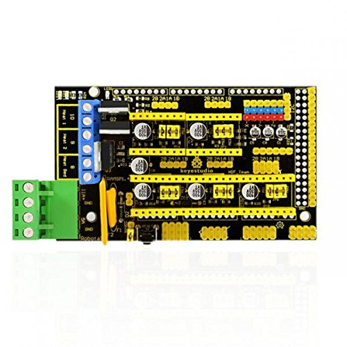 #N/A 3D Printer Controller RAMPS 1.4 For