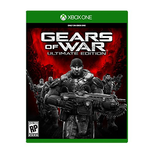 Gears of War – Ultimate Edition – Xbox One