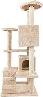 Best luxury cat tree house Reviews