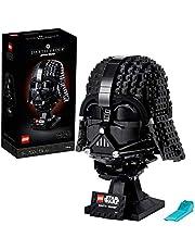 LEGO Star Wars CascodiDarthVader, Set da Costruzione per Adulti, Regalo da Collezione, 75304