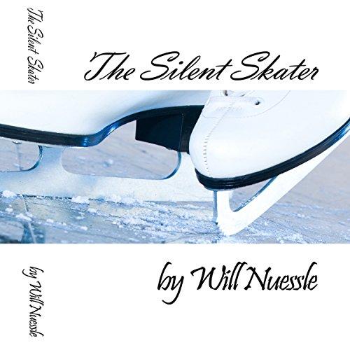 The Silent Skater audiobook cover art