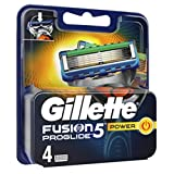 Immagine 2 gillette fusion 5 proglide power