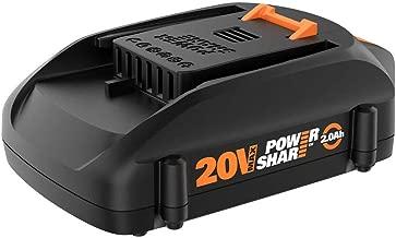WORX WA3575 20V PowerShare 2.0 Ah Replacement Battery