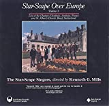 The Star-Scape Singers: Star-Scape Over...