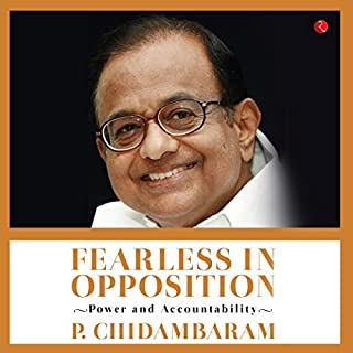 Fearless in Opposition cover art
