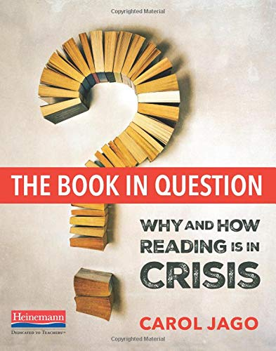 The Book in Question: Why and How Reading Is in Crisis