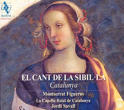 El Cant De La Sibil·La: Catalunya