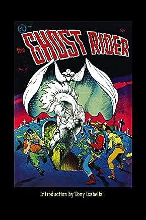 The Original Ghost Rider 1