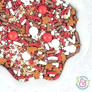 Sweet Sprinkles Mixes (Reindeer Food)
