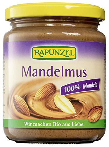 Rapunzel Bio Mandelmus (2 x 250 gr)