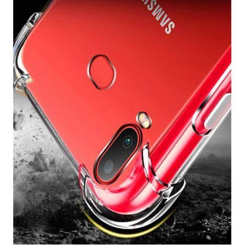 Capa Anti Impacto Reforçada Nas Laterais Samsung Galaxy M20