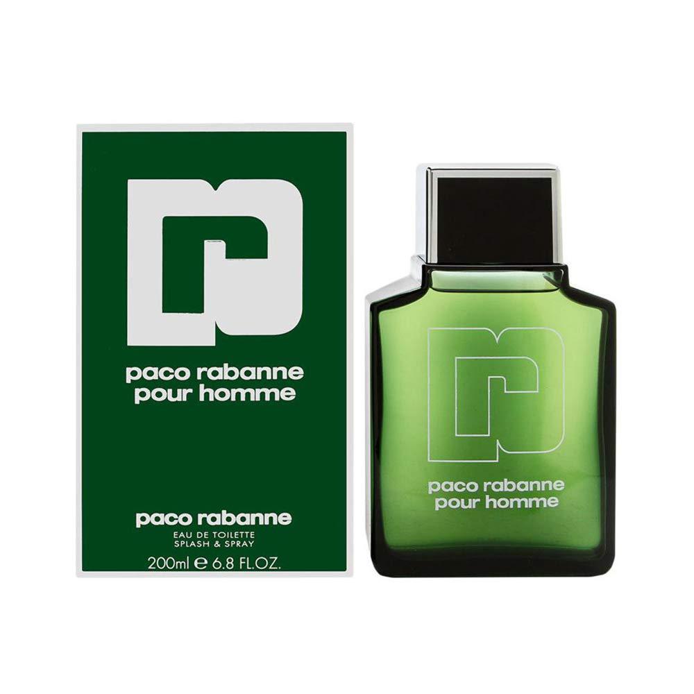 Paco Rabanne Classic Eau Topics on TV de Toilette Spray for 6.7 Fluid Men Ounce