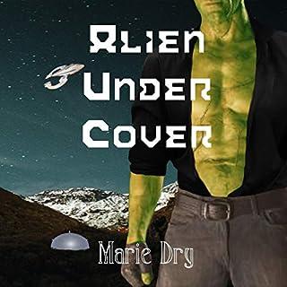 Alien Under Cover cover art