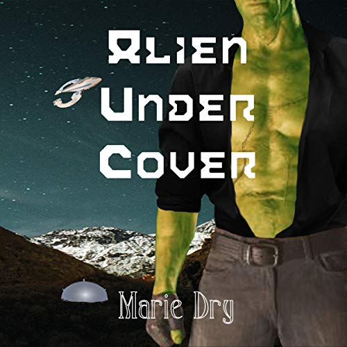 Alien Under Cover cover art