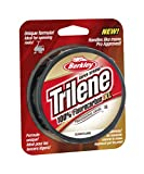 Berkley Trilene Fluorocarbon Professional Grade Filler Spool Fishing Line, Clear, 15 lb./200 yd.