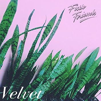 Velvet - EP