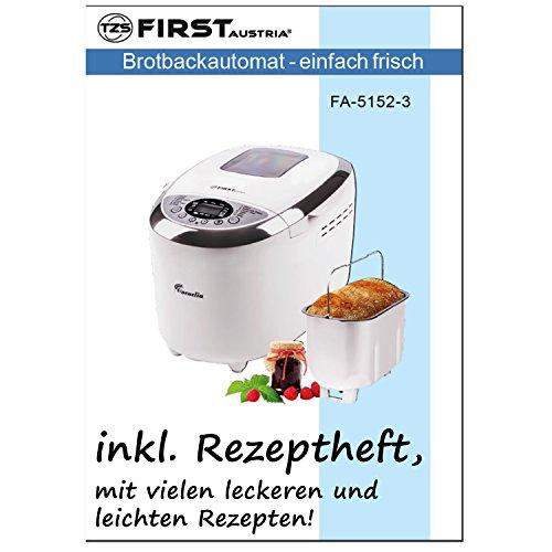 Bild 1: TZS First Austria