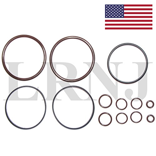 M62TU VANOS SEALS & CENTERING RING REPAIR KIT APPLICABLE TO BMW X5 E53 4.4i / 4.6is ENGINE MODEL 2000-2004 PART LRNJBMWM62