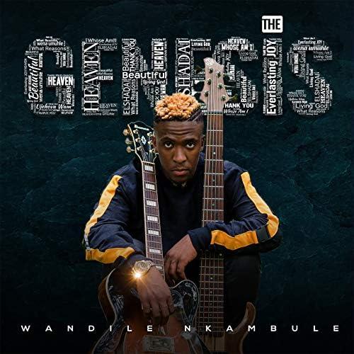 Wandile Nkambule