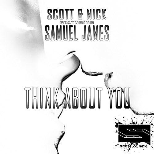 Scott & Nick