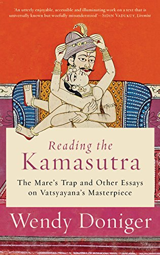 The Mare's Trap: Nature and Culture in The Kamasutra