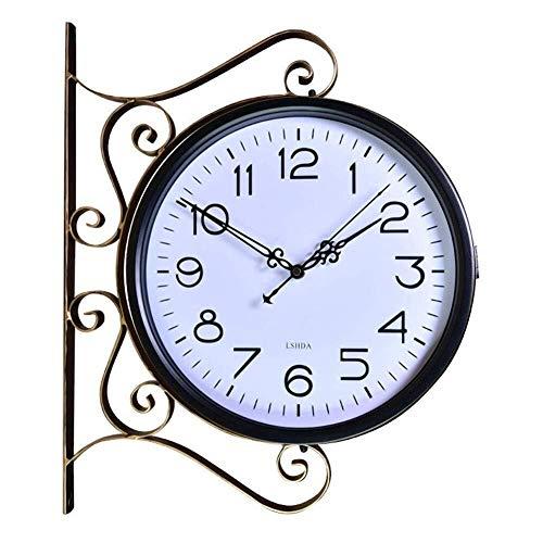 relojes de pared de forja fabricante HLR