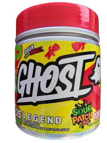 GHOST Legend V2 Pre Workout Supplement (25 Servings)