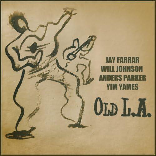 Jay Farrar, Will Johnson, Anders Parker & Yim Yames