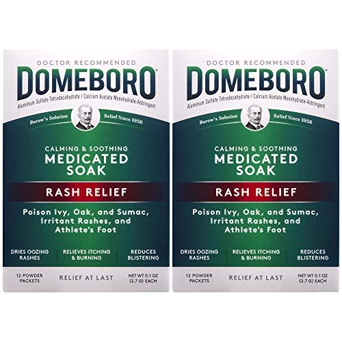 Domeboro Powder - 1