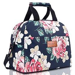 Image of BALORAY Lunch Bag for Women...: Bestviewsreviews