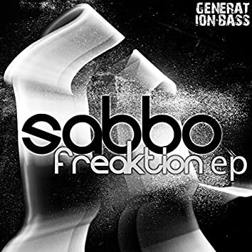 Freaktion EP