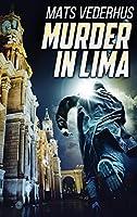 Murder In Lima (Kurt Hammer)