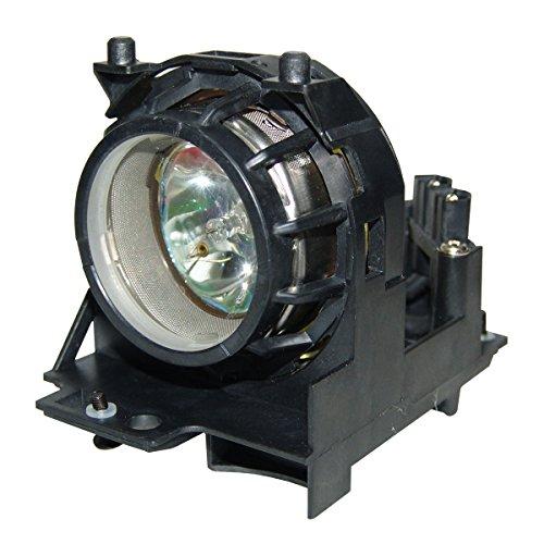 aurabeam Hitachi CP-S235lámpara de repuesto para proyector con carcasa