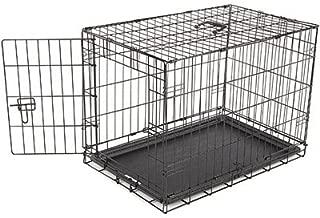Best bargain hound dog crate Reviews