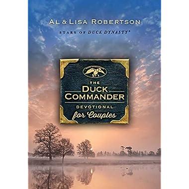 The Duck Commander Devotional for Couples