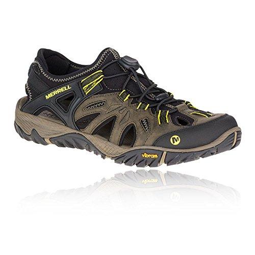 Merrell All Out Blaze Sieve, Chaussures de Randonnée Basses Homme, 46 EU