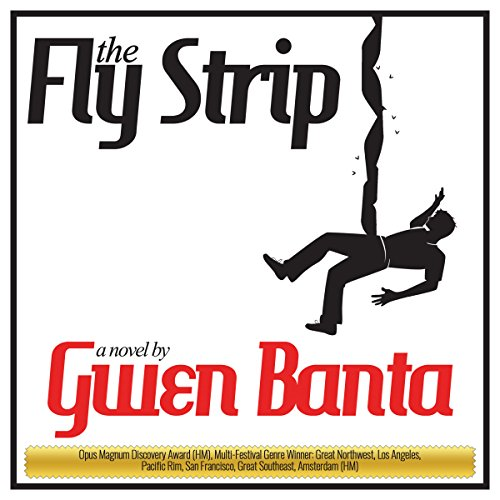 The Fly Strip audiobook cover art