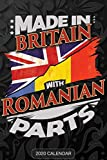 Made In Britain With Romanian ...