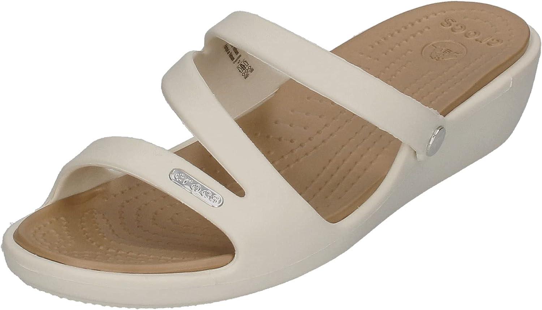 Crocs Women's Patricia Wedges Sandal