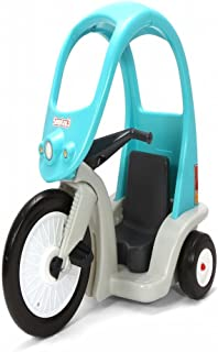 Simplay3 Super Coupe Pedal Trike - 21605R-01, Multi Color